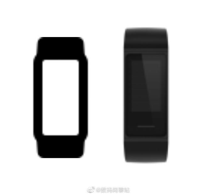 Приложение Mi Fit раскрыло дизайн и функции нового фитнес-трекера Redmi