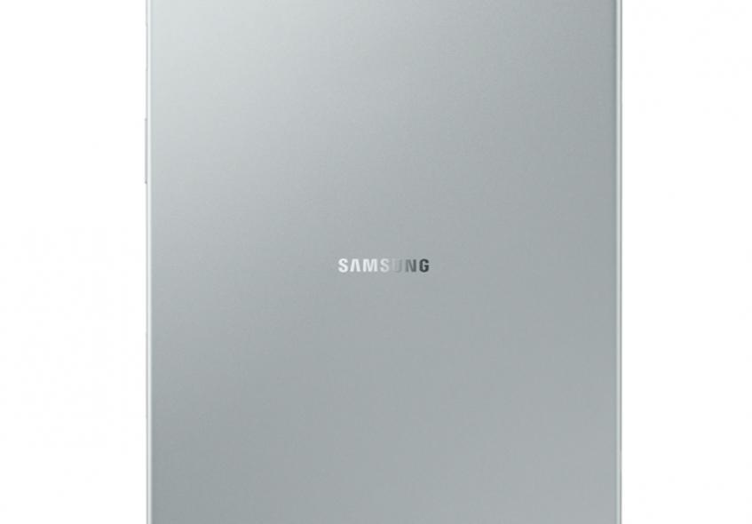 Раскрыты характеристики конкурента iPad mini от Samsung - 1