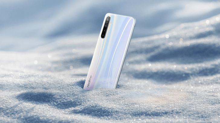 Realme добавляет рекламу в Color OS на смартфонах