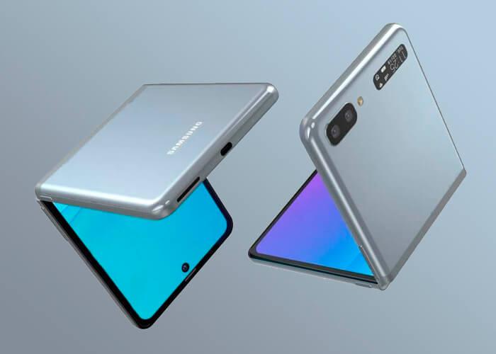 Samsung Galaxy Z Flip — название следующего складного смартфона? – фото 2