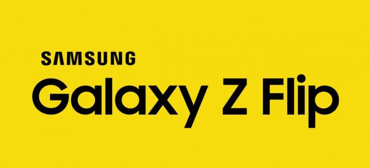 Samsung Galaxy Z Flip — название следующего складного смартфона? – фото 1