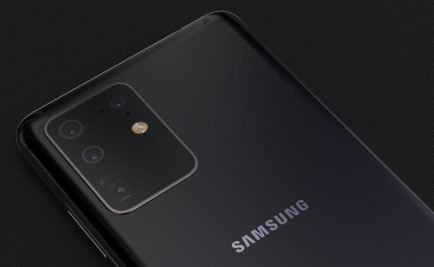 Samsung выпустит флагманский Galaxy S20 смартфон из нержавеющей стали - 1