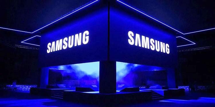 Samsung за закрытыми дверьми показала прототип 13,3