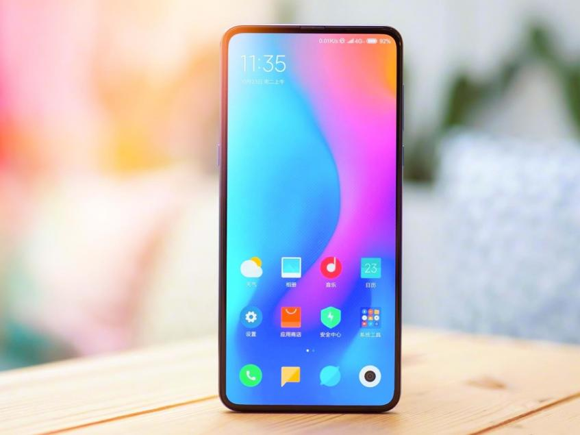 Серию Xiaomi Mi 10 оснастят мощными аккумуляторами