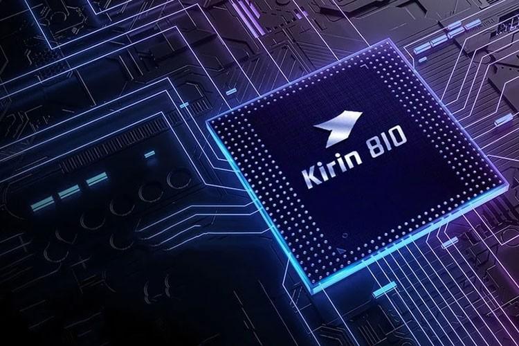 Слухи: 6-нм Kirin 820 с ядрами Cortex-A77 готовится к печати во II квартале
