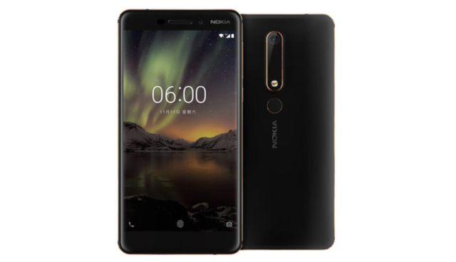 Смартфоны Nokia 6.1 Plus и Nokia 7 Plus получили обновление до Android 10 - 1
