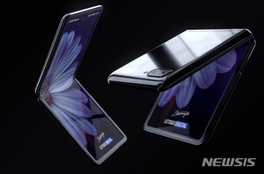 Цена на Samsung Galaxy Z Flip может быть относительно невысокой – фото 1