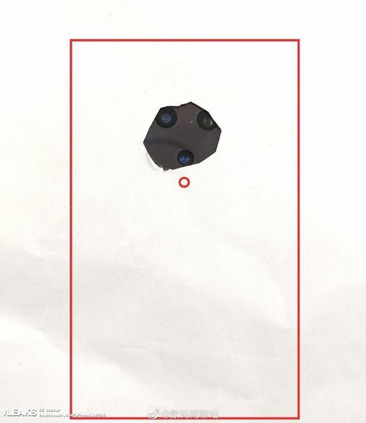 В кадр частично попали Redmi K40 или Redmi Note 9
