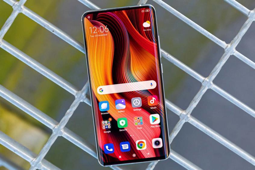 Xiaomi Mi 10 Pro возглавит рейтинг DxOMark