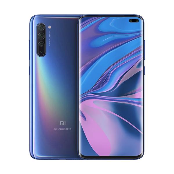 Xiaomi Mi 10: топ-менеджер компании проговорился о цене и времени выхода флагмана