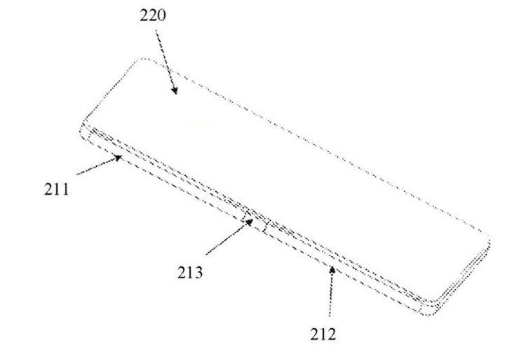 Xiaomi размышляет над гибким смартфоном в стиле Motorola razr
