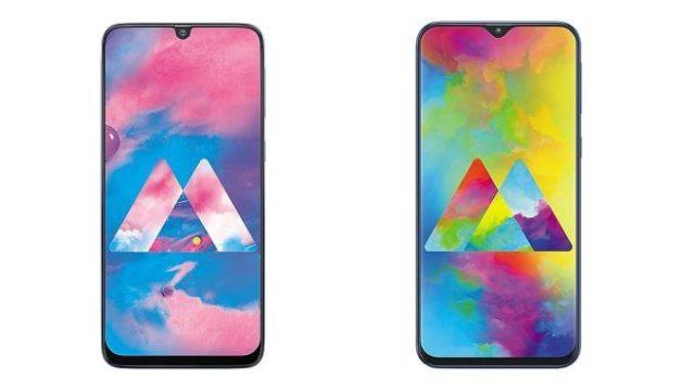 Android 10 для Samsung Galaxy M20 — вышло обновление - 1