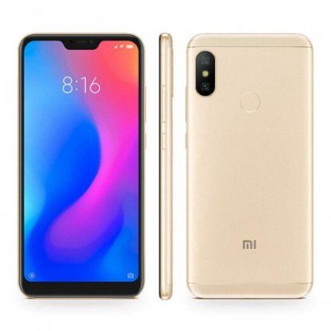 Android 10 для Xiaomi Mi A2 Lite все же выйдет — производитель изменил решение - 1
