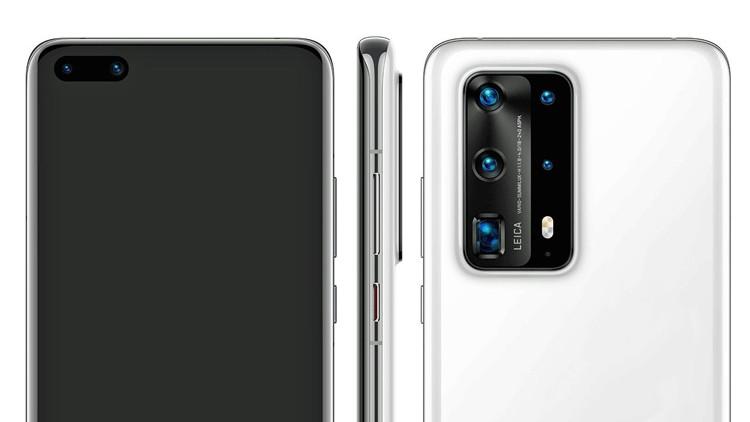 Анонс флагманских смартфонов Huawei P40 может задержаться из-за коронавируса