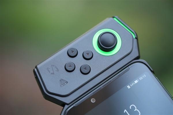 Black Shark 3 предложит емкую батарейку и ультрабыструю зарядку
