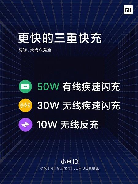 Больше подробностей о Xiaomi Mi 10 – фото 2