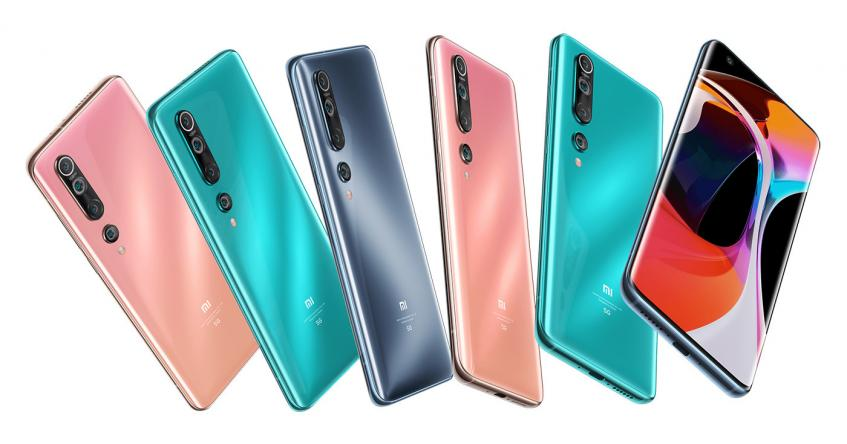 Флагманский камерофон Xiaomi Mi 10 Pro распродали за 55 секунд - 1