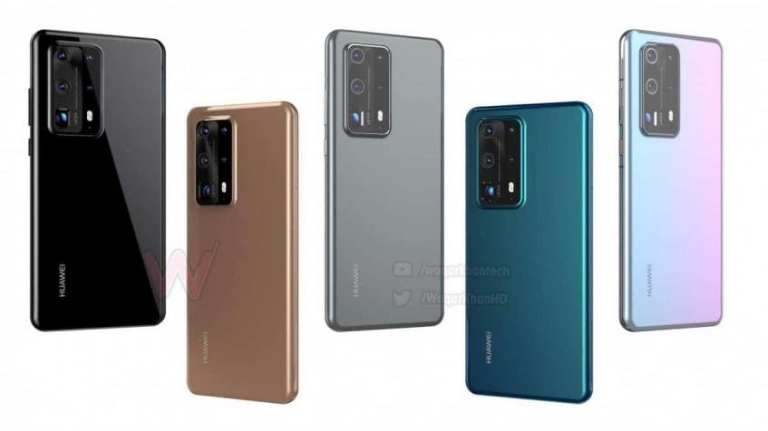 Huawei P40 Pro должен получить датчик Sony IMX700 для конкуренции с Samsung Galaxy S20 Ultra – фото 2