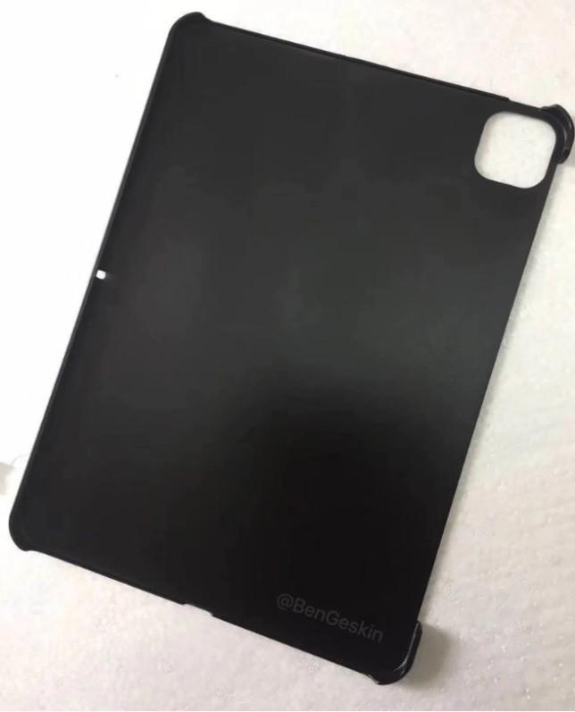 iPad Pro 2020 может получить камеру в стиле iPhone 11