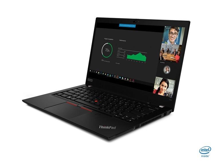 Lenovo представила обновленные ноутбуки ThinkPad серии T