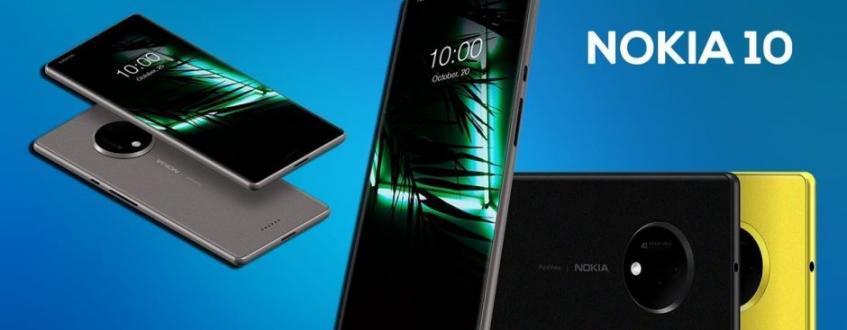 Nokia все равно планирует презентацию Nokia 10, несмотря на отмену MWC 2020 – фото 2