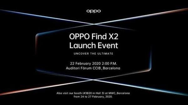 Премьера Oppo Find X2 отложена – фото 2
