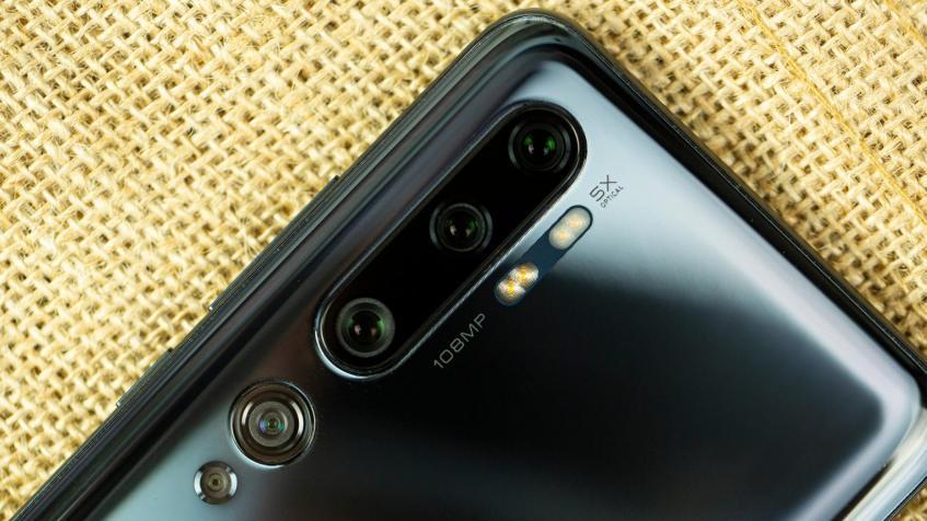 Раскрыты главные особенности камеры флагманского Xiaomi Mi 10 - 1
