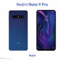 Redmi Note 9 Pro абсолютно непохож на Redmi Note 8 Pro