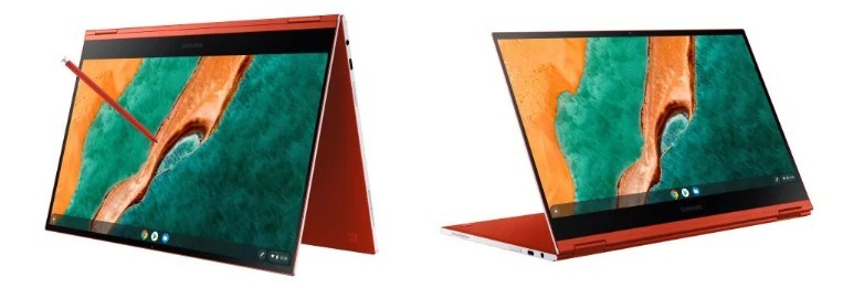 Samsung Galaxy Chromebook обзавелся датой выхода