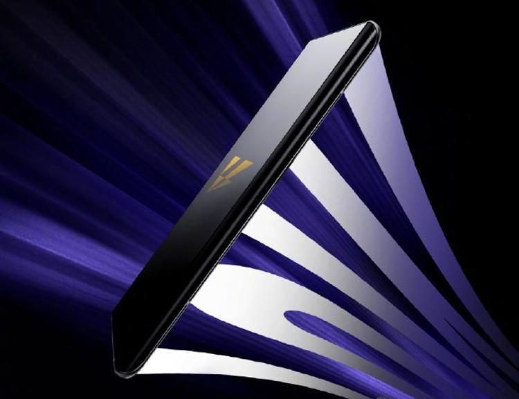 Смартфон Vivo APEX 2020 получит сверхбыструю беспроводную подзарядку