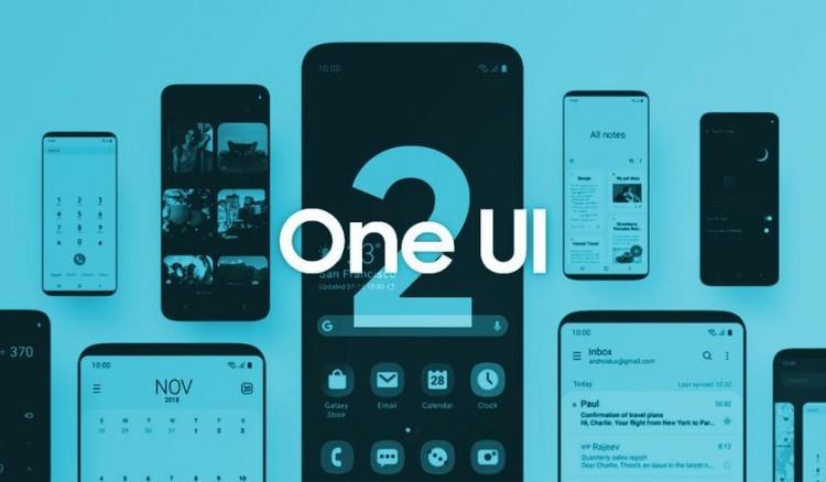 Смартфоны Samsung Galaxy A30 и A50S получили обновление Android 10 - 1