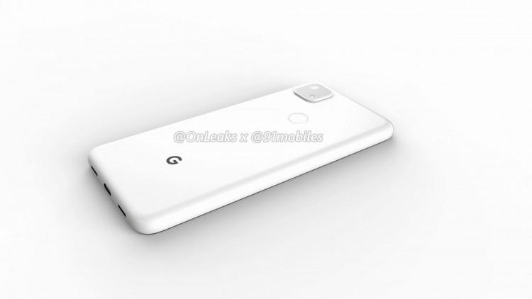 Sunfish — кодовое имя Google Pixel 4a с процессором Snapdragon 730 без 5G