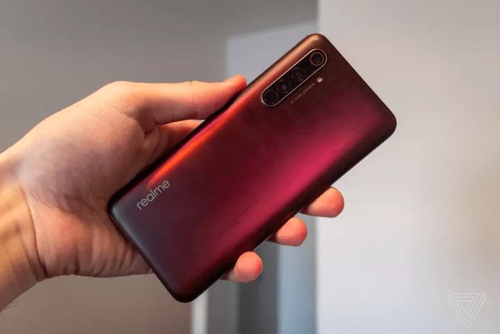 Цена на Realme X50 Pro 5G в Европе