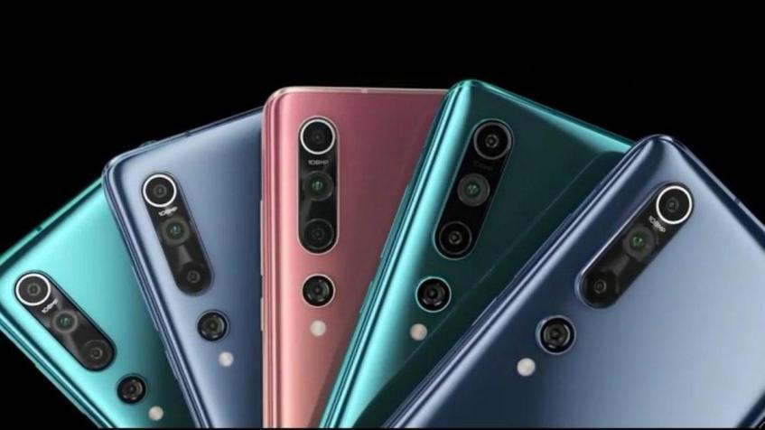 Xiaomi обновит камеру Mi 10 до уровня флагманского Mi 10 Pro - 1