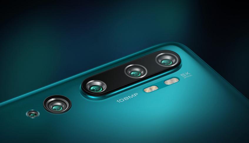 Юбилейный флагман Xiaomi Mi 10 покажут досрочно - 1