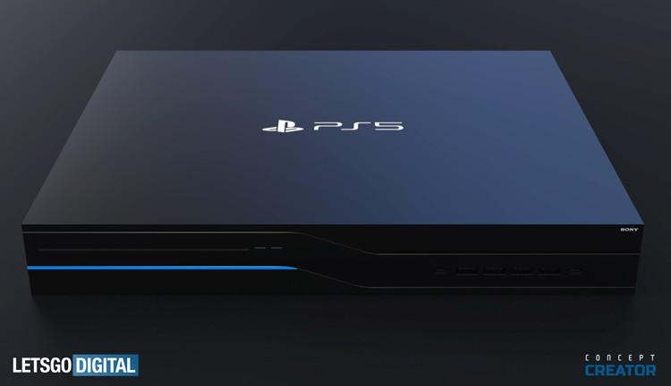 3,4-ГГц процессор и SSD на 1 Тбайт: раскрыты характеристики PlayStation 5