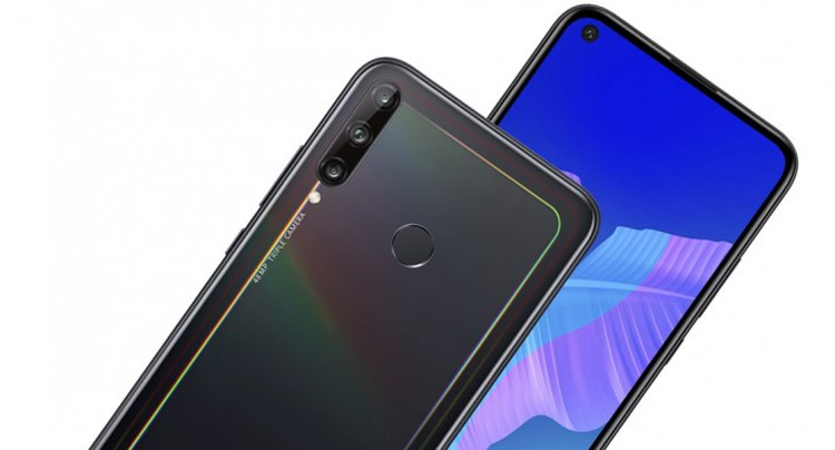 Huawei P40 Lite E: смартфон с «дырявым» экраном и 48-Мп камерой