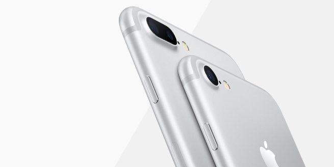 iPhone 9 Plus должен составить пару iPhone 9
