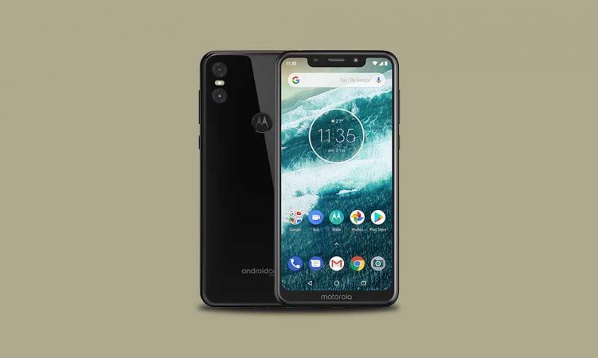 Motorola One догнал своих «коллег» по программе Android One – фото 2