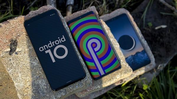 Motorola One догнал своих «коллег» по программе Android One – фото 3