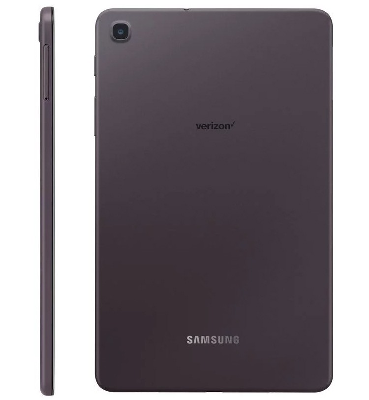Планшет Samsung Galaxy Tab A 8.4 (2020) оценён в 0
