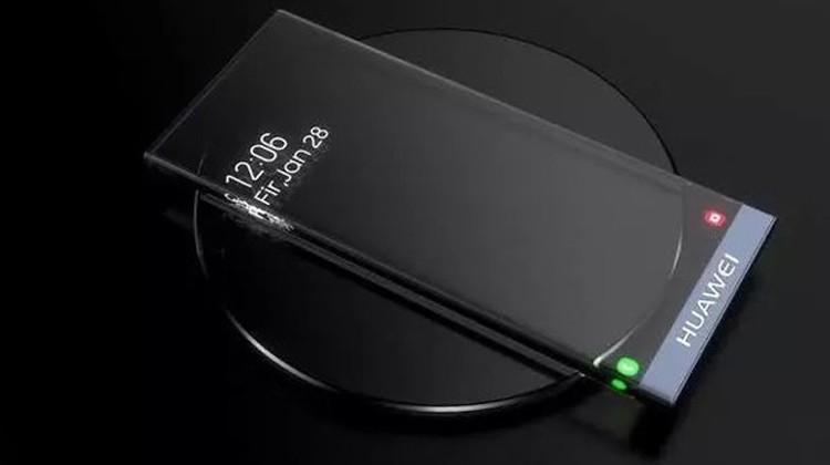 Подтверждено наличие чипа Kirin 1020 в новом флагманском смартфоне Huawei