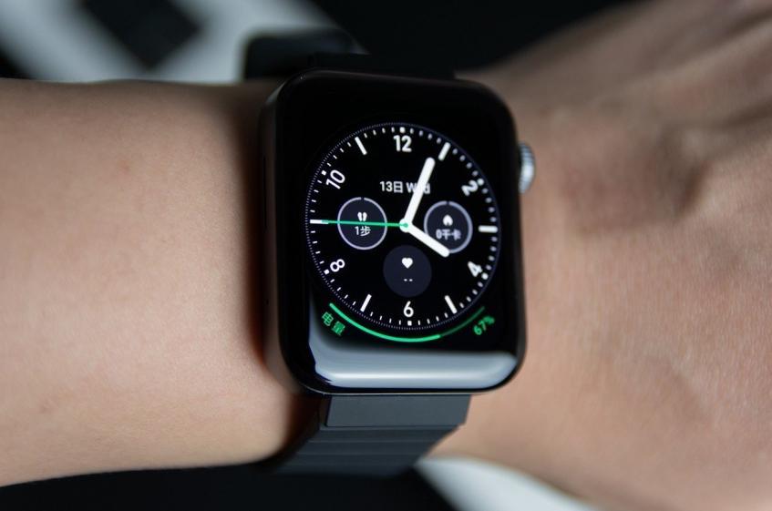 """Появились первые данные о втором поколении """"умных"""" часов Xiaomi Mi Watch - 1"""