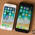 Apple iPhone 8 и iPhone 8 Plus