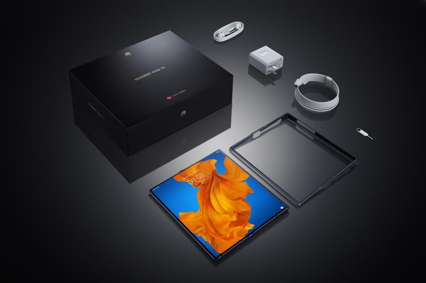 Представители Huawei подтвердили появление складного Mate Xs в России