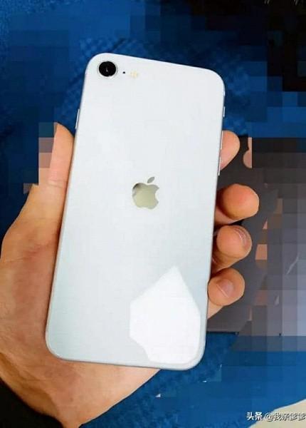 Производство недорогого iPhone SE 2 достигло финальной стадии - 1