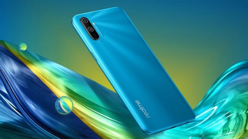 Realme объявила о скором выходе бюджетного смартфона в России - 1