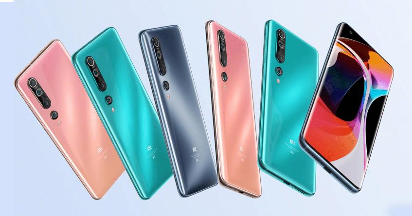 Реальные продажи Xiaomi Mi 10, мягко говоря, не впечатляют