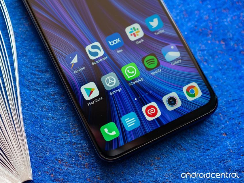 Redmi Note 9 Pro и Redmi Note 9 Pro Max: мощная начинка, емкая батарейка и приятная цена – фото 7