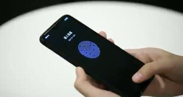 Redmi представила первый смартфон с ЖК-экраном и сканером отпечатков пальцев под ним